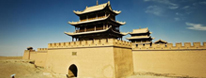 18-day Ancient Silk Road China Tour