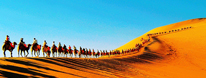 23-day Great Silk Road China Route Tour