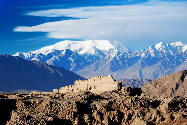 pamir mountains silk road - photo #33