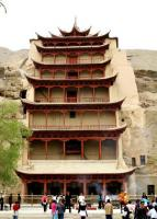Dunhuang Photos