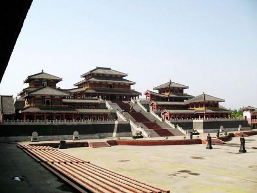 Qin dynasty legalism